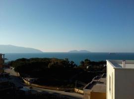 Villa's apt, Vlorë (Ujete e Ftohte yakınında)