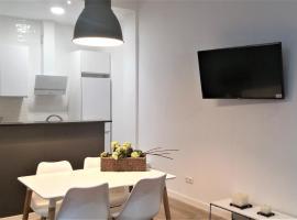 Apartment In Valencia - Wifi, Valencia