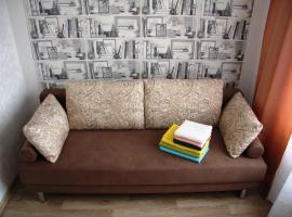 Comfortable Apartment at Skhodnenskaya
