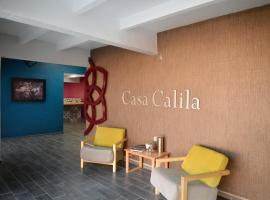 Casa Calila, San José Iturbide