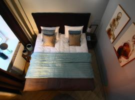 Apartamenty Batorego 2 - Stary Rynek
