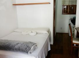 PUP - Hostel e Pensionato, Porto Alegre (Belém Velho yakınında)