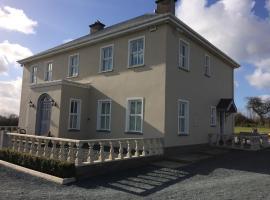 Ballydaheen Country House, Castletownroche