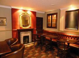 The Neidpath Inn, Peebles