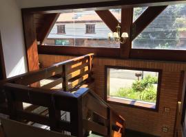 Casa dos Sonhos, Barueri (Itapevi yakınında)