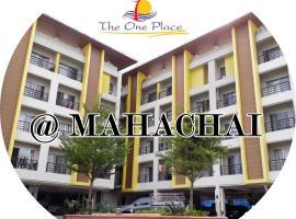 The One Place Apartment, Samut Sakhon