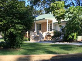 Colin's Garden, Bomaderry (Camberwarra yakınında)