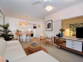Retro Port Douglas Apartments, Порт Дуглас