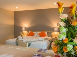 The Smart Hotel Hat Yai