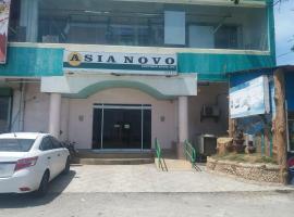 Asia Novo Boutique Hotel - Oroquieta
