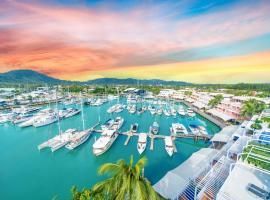 Boat Lagoon Resort, Phuket (in de buurt van Ban Bang Khu)