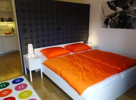 Exclusive Studio Apartment Dori