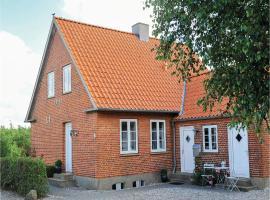 Holiday home Kærbølvej, Ribe (Gredstedbro yakınında)