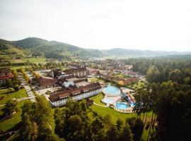 Terme Zrece - Hotel Vital, Зрече