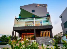 Comet Hotel Surat Thani, Suratthani