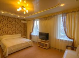 Мини-отель Siesta