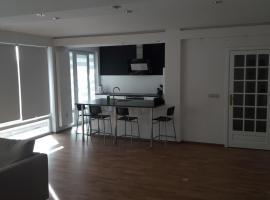 Brussels Nice Apartment, Bruselj (Blizu: Ruisbroek)