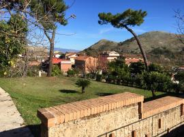 "Casa Albergo per Anziani ""S Vincenzo De Paoli "" - residenziale per over 65, Torone (Limatola yakınında)"