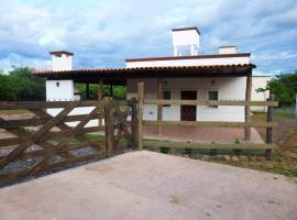 La Juanita, Cabra Corral (Osma yakınında)