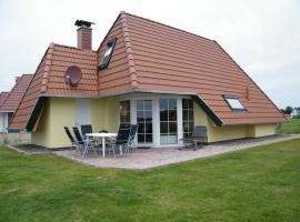 Ferienhaus zum Watt, Dorum Neufeld (Cappel yakınında)