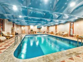 UralHotel Club&Spa