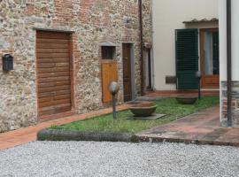 Real Tuscan House, Mercatale Val Di Pesa