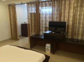 Hotel Rasoi Inn, Bilāspur