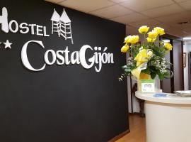 Hostel Costa Gijon
