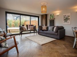 5 Bedroom House in East London, Лондон (рядом с городом Ньюхэм)