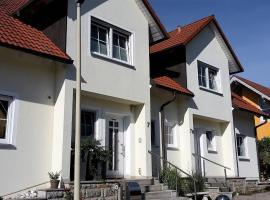 """""""Villa Sabine"""", Waidhaus (Svatá Kateřina yakınında)"""