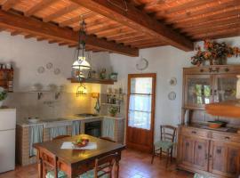 La Casa Di Nonna Lucia, Montescudaio (Frassineta yakınında)