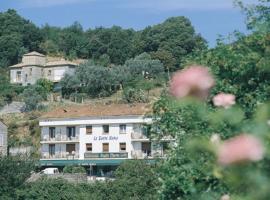 le Santa Maria, Cardo-Torgia (рядом с городом Zevaco)