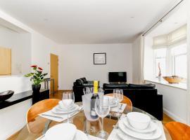 Ari Apartments- Central Oxford