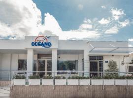 Hotel Océano Riohacha