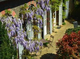 Gîte Wistéria, Mazamet (рядом с городом Aiguefonde)