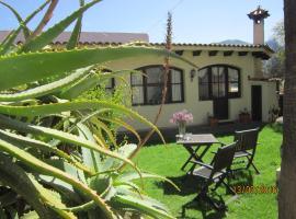 Encantadora Casa De Campo, Las Palmas de Gran Canaria (Near Vega de San Mateo)