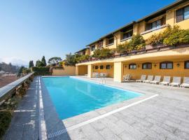 Luxury Villa Victoria, Savosa Paese (Cadempino yakınında)