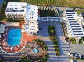 Kouros Hotel, Драма