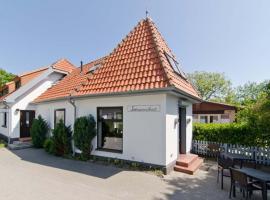 Gästehaus & Restaurant Seemannshus, Vitte