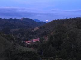 Casa de Mauá, Núcleo Mauá
