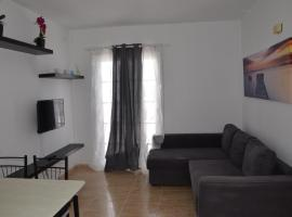 Appartamento El Matorral