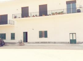 Casa vacanze Campagna&Mare Salento, Taviano (Vignacastrisi yakınında)
