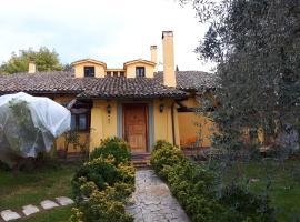 Villa Clara B&B, Formello