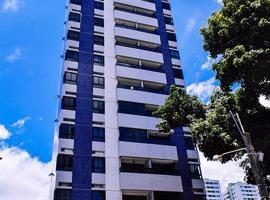 Apartamento - Ed Jatiuca