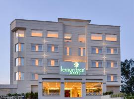 Lemon Tree Hotel Jammu