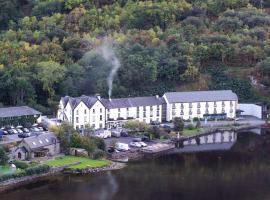 Leenane Hotel, Leenaun