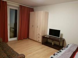 Apartment on Ulitsa Musy Dzhalilya