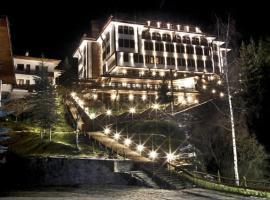 Shiroka Laka Hotel, Shiroka Lŭka