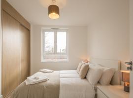 Skyline Serviced Apartments - Hertford