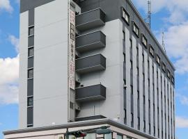 ホテルサンルート栃木, 栃木市